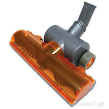 TESCO Vacuum Turbo Brush Head Wheeled Carpet & Hard Floor Sweeper Hoover Tool
