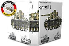 Motiv Akten Ordner Bedruckt 60mm DIN A4 Panzer