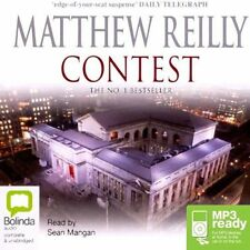 Matthew REILLY / CONTEST      [ Audiobook ]