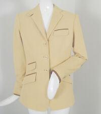 NEW Polo Ralph Lauren Sport Womens Equestrian Riding Style Sportcoat (Blazer) 12