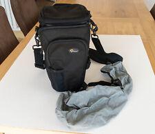 Lowepro Toploader Pro 75 AW Holster Bag for DSLR (Black)