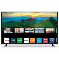 "VIZIO D55-F2 55"" 2160p (4K) UHD Widescreen HDR Smart LED TV"