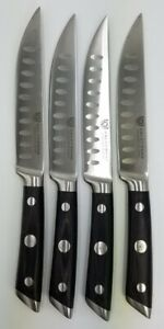 """4 Dalstrong Gladiator Series 5.5"""" Knifes"""