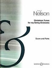 Holiday Christmas String Orchestra Sheet Music & Song Books