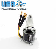 NTM Prop Drive 28-30S 900kV Brushless Motor 3s-4s + Prop Adapter