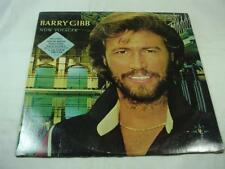 Barry Gibb - Now Voyager - Promo - Includes Lyric Liner