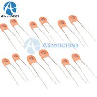 50 pcs Disc Capacitors 1 NF-Article fx18