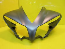 OEM NEW GENUINE YAMAHA YZF R1 YZFR1 FRONT UPPER HEADLIGHT COWL FAIRING 12-14