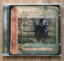 RICHARD MARX • cd My Own Best Enemy Bruce Gaistch Michael Thompson Landau Cole