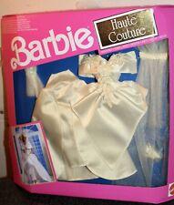 Barbie Haute Couture Fashion #2718, NRFB, European Exclusive HTF RARE MINT