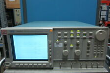 Tektronix Awg610 Arbitrary Waveform Generator 26gss With Option 10