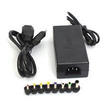 90W Universal Laptop Power Supply 110-220v AC To DC 12V/16V/20V/24V Adapter