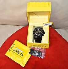 AUTHENTIC, VERY NICE INVICTA UNISEX LARGE WATCH.