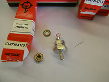 New National C147NX115 Rectifier Diode   B1
