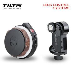 Tilta Nucleus N Nucleus-Nano Wireless Lens Control System WLC-T04 Für alle DSLR