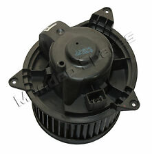 FORD TRANSIT CONNECT A/C HEATER FAN BLOWER MOTOR XS4H-18456-BD 1116783 2000-2006