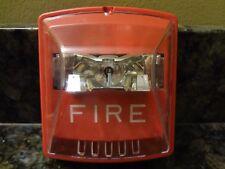 Eaton Wheelock Exceder STR Strobe 12/24 VDC Multi CD Fire Alarm 127380