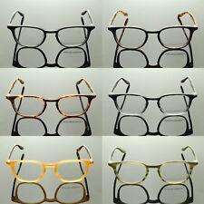 e9d795fb68367 Authentic BARTON PERREIRA Glasses Model WOODY 50 Men Different Colors