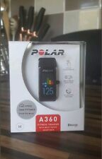 Polar A360 Fitness Tracker/Smart Watch
