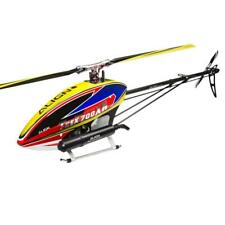 ALIGN T-REX 700XN Helicopter Dominator Super Combo RC Toy Models Helicopter Dron