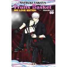 Fruits Basket #09 - Big Love Edition - libri manga