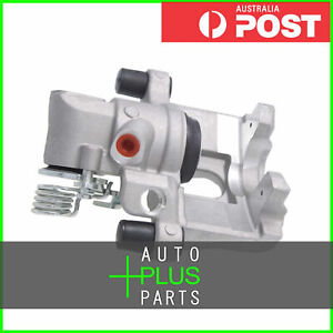 Fits FORD FOCUS CEW 2014- - REAR RIGHT BRAKE CALIPER ASSEMBLY