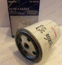 6//96-5//99 Fuel Filter Peugeot  106 Van 1.5 D 8v 1527cc Diesel  57 BHP