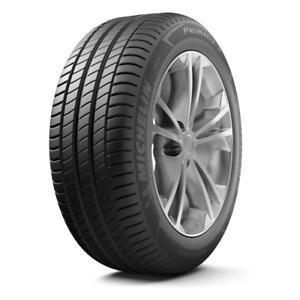 NEW Michelin Primacy 3 Tyres 225 / 55 x R18 - 98V TL