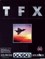 TFX  TACTICAL FIGHTER EXPERIMENT w/1Clk Windows 10 8 7 Vista XP Install