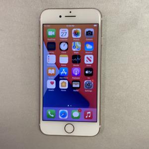 Apple iPhone 7 - 256GB - Rose Gold (Unlocked) (Read Description) EA1006