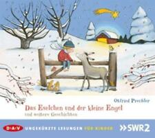 Das Eselchen und der kleine Engel  von Otfried Preußler