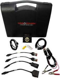 TechnoResearch Centurion Super Pro Plus Professional Diagnostic Tool TR3-001-005