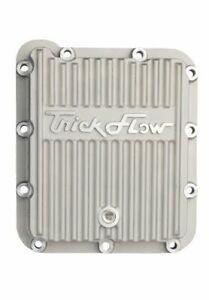 Trick Flow Aluminum Transmission Pan Ford C-4 Deep +1 Qt 1006