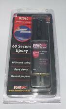 Bondloc 60 Second Epoxy Structural Adhesive B2060