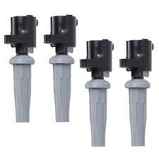 Set of 4 Delphi Direct Ignition Coils for Ford C-Max Escape Lincoln Mercury L4