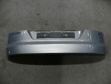 FORD MONDEO MK4 BA7 2.0 103KW HECKKLAPPE UNTERTEIL BLENDE KOMBI SILBER R97
