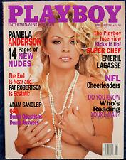 "Magazine PLAYBOY February 1999 !!!PAMELA ANDERSON!!!, ""STACY FUSON-CENTERFOLD"""