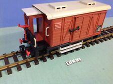 (K181) playmobil Wagon marchandises ref 4111