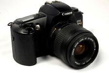 Canon Rebel G Aufo Focus 35mm SLR Camera + Choice of Lenses (e.g. 35-80mm)