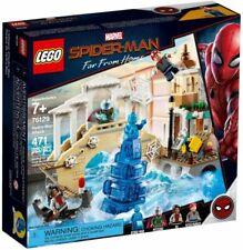 Lego Marvel Super Heroes Hydro-Man Attack (76129)