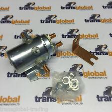 12V treuil 500AMP Solénoïde pour tous les t-max treuils