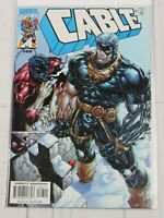 Cable #88  2001 Marvel Comics