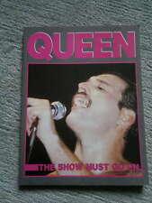 Queen  The Show Must Go On Von 1991 in Deutsch