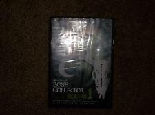 Michael Waddell Bone Collector Season 1 Two Disc Set DVD