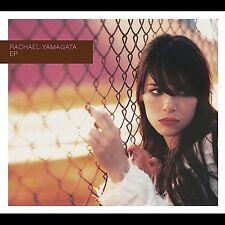 EP, Rachael Yamagata EP
