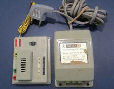 Faller AMS 4016 / 4019  --- Trafo + Gleichrichter