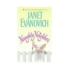 Naughty Neighbor by Janet Evanovich, Copyright Paperback Collection (Library ...