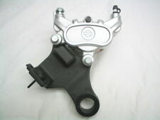 NEW Stock OEM Rear Brake Caliper Pads & Mounting Bracket '14 Sportster 41300038