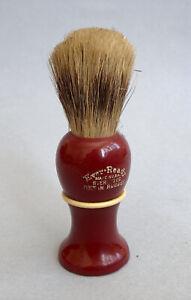 Vintage Eveready 554 Shaving Brush Made In USA