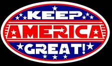 """Magnet Donald Trump KEEP AMERICA GREAT ! 2020  approx. 3.5"""" x 6"""""""